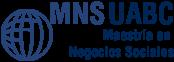 Maestría en Negocios Sociales – FEyRI – UABC